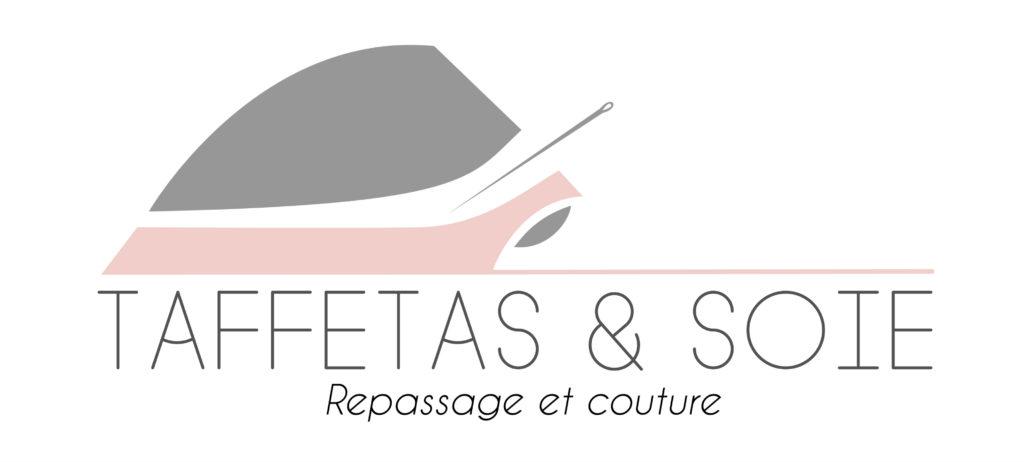 Logo Taffetas et soie image de profil