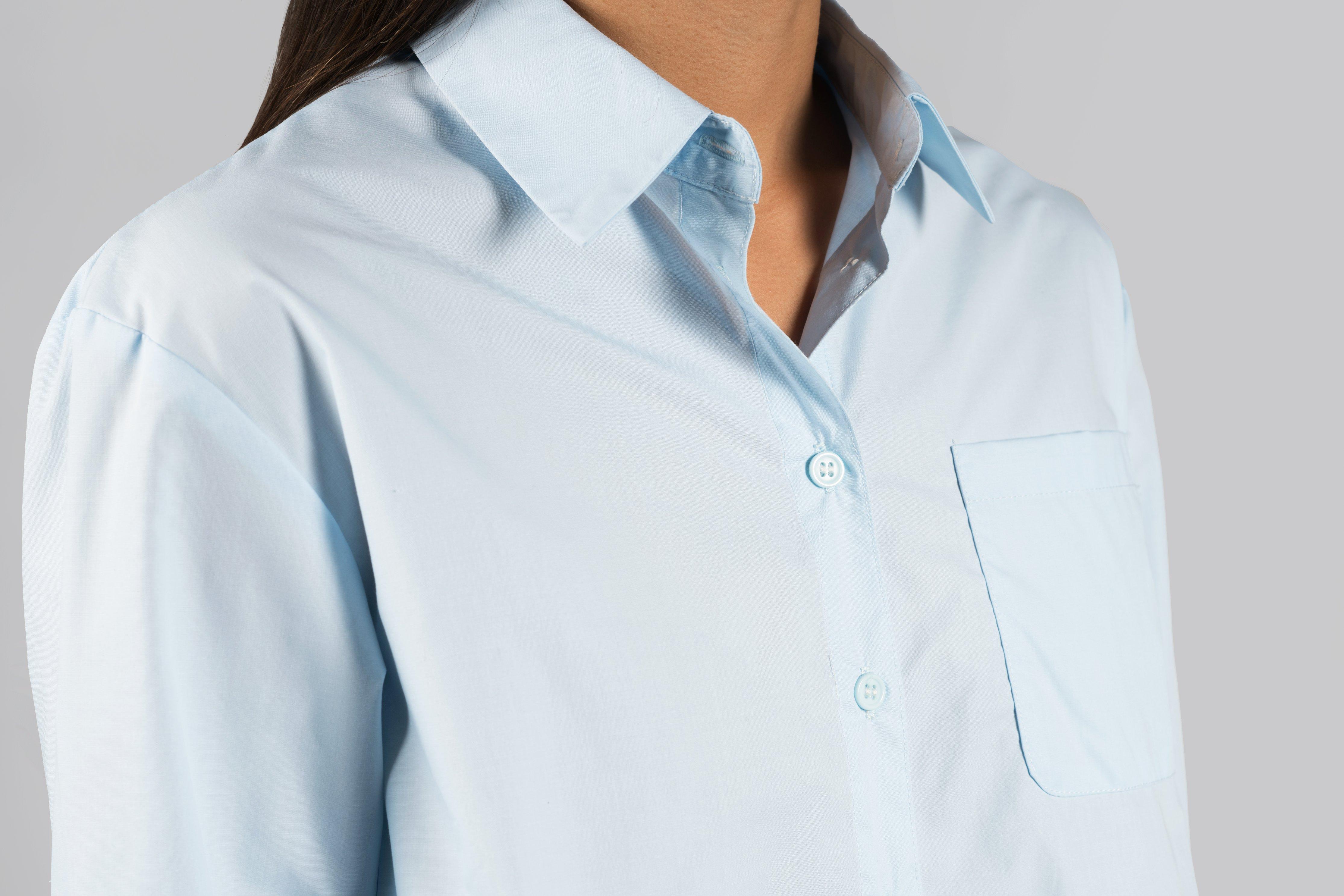 Repasser la chemise